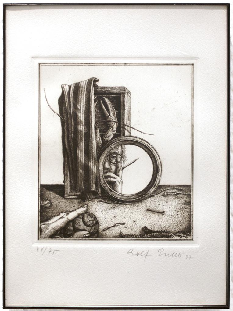 Escher, R. · ohne Titel